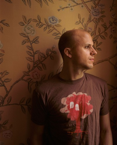 Milow - Darkness Ahead And Behind
